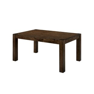 Jovanny Dining Table Millwood Pines