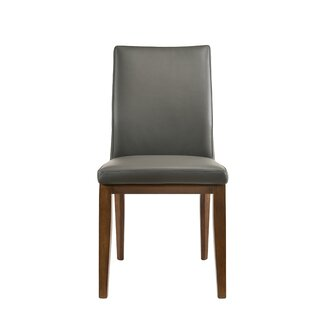 Amedee Upholstered Dining Chair (Set of 2) by Ivy Bronx SKU:EA979159 Shop