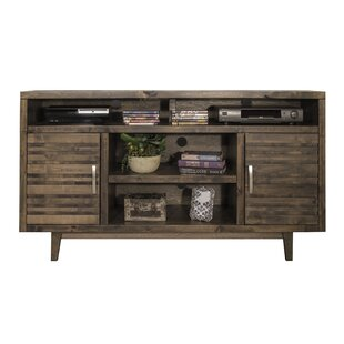 Buy luxury Nico TV Stand for TVs up to 65 by Union Rustic Reviews (2019) & Buyer's Guide