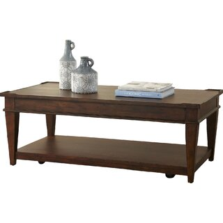Wheaton Coffee Table by Birch Lane� Heritage SKU:AE265438 Reviews