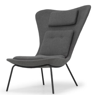 Deron Side Chair by Corrigan Studio