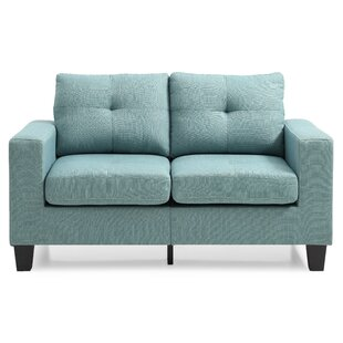 Tiff Loveseat by Latitude Run