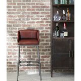 Brandon 29 Bar Stool by Highway To Home