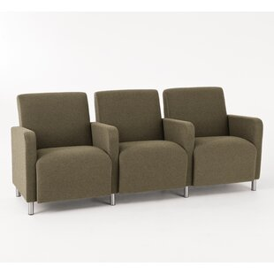 Ravenna 3 Seater with Center Arms