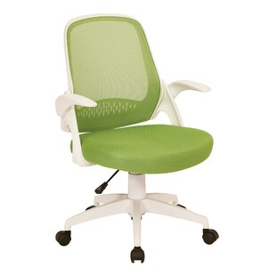 Jackson Mesh Task Chair by Ave Six
