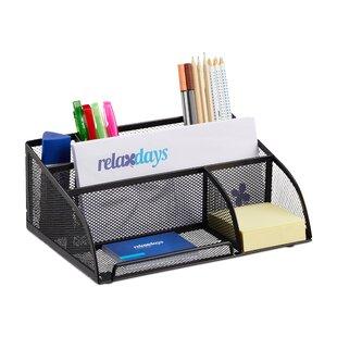 Schilling Desk Organiser By Symple Stuff