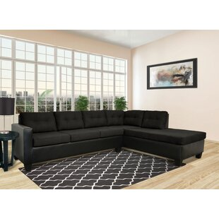 Red Barrel Studio Rowden Sectional