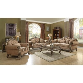 Welling Configurable Living Room Set by Astoria Grand SKU:AA352021 Reviews
