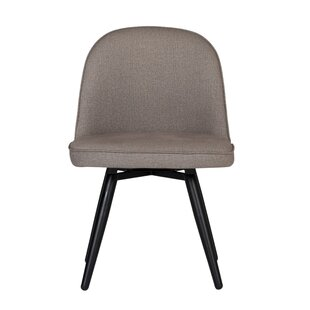 Dome Swivel Side Chair