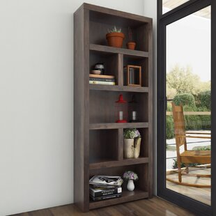 Pooler Standard Bookcase