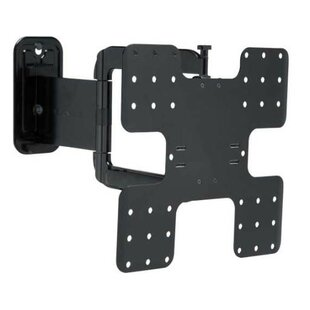 Super Slim Full-Motion Swivel/Extending Arm Wall Mount for 32