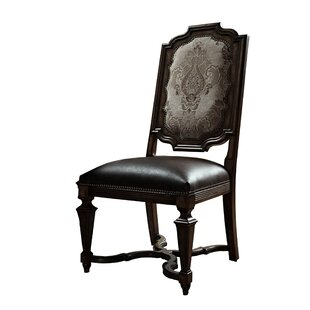 Verona Upholstered Dining Chair (Set of 2..