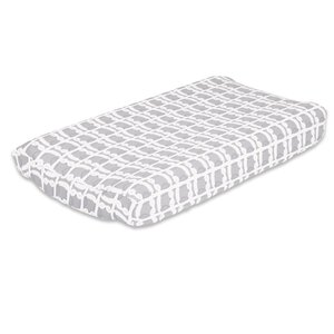 Owl Changing Pad Cover
