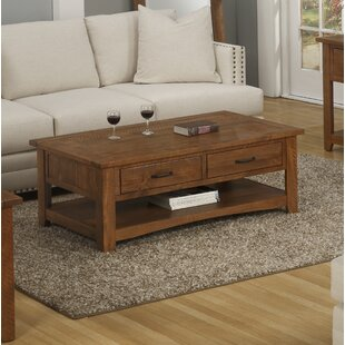 Belen Coffee Table by Grac..