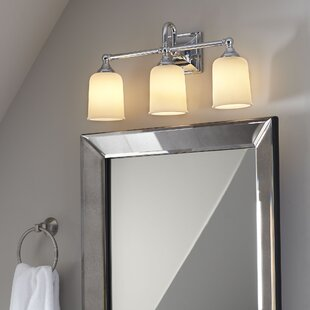 Compare prices Beacon 3-Light Vanity Light By Birch Lane™