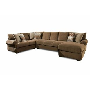 Huckins Sectional