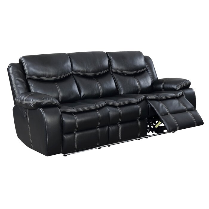 Amazing Faulk Reclining Sofa Inzonedesignstudio Interior Chair Design Inzonedesignstudiocom