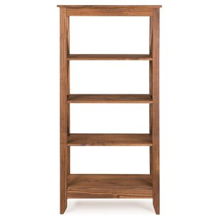 Pinard Etagere Bookcase by Gracie Oaks Reviews