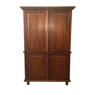 Kate TV-Armoire By Charlton Home