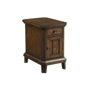 Estes Park End Table by Broyhill?