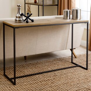 Capriola Console Table By Trent Austin Design