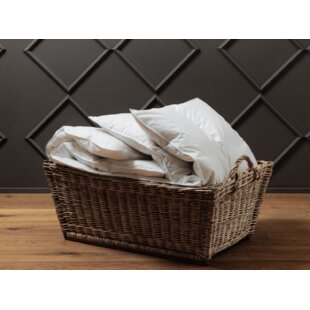 Home Down & Feather Blend 4.5 Tog Duvet By Surrey Down