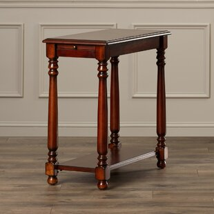 Heisler Console End Table