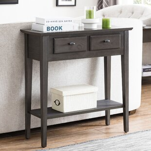 Christia Console Table By Charlton Home