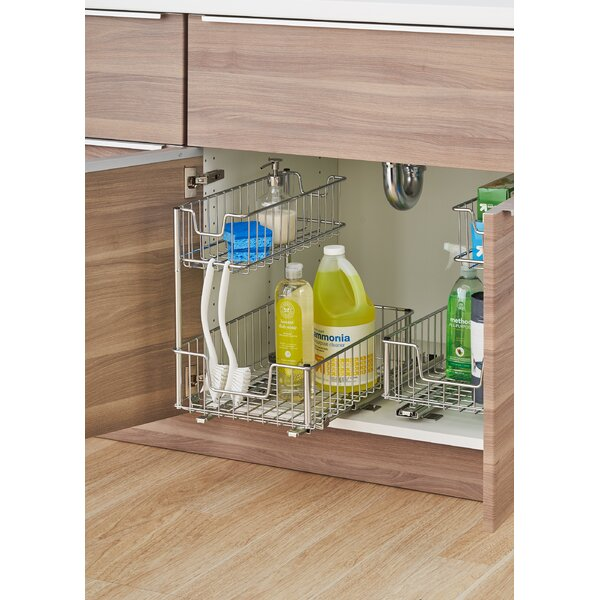 Trinity Pull Out Drawer Reviews Wayfair