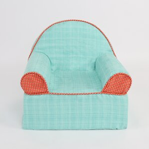 Zion Kids Chair by Harriet Bee