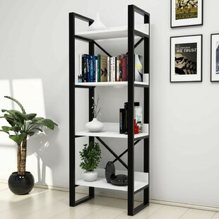 Duwayne Bookcase By Ebern Designs