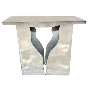 Lauryn End Table by Rosdor..