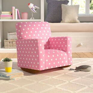 Cairo Kids Cotton Chair by Mack & Milo