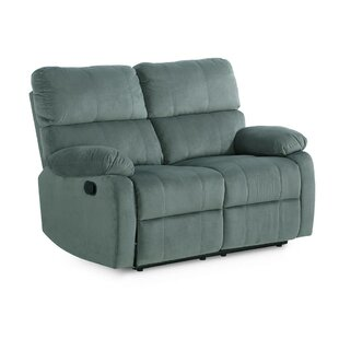 Find for Laci Reclining Loveseat by Winston Porter Reviews (2019) & Buyer's Guide