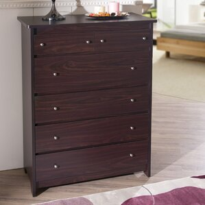 Bridgette 6 Drawer Chest by Hokku Designs