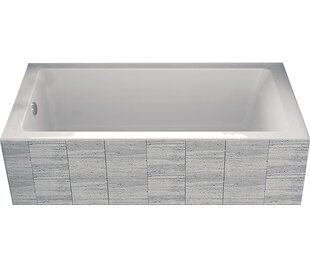 Alcove Bathtubs Youu0027ll Love | Wayfair