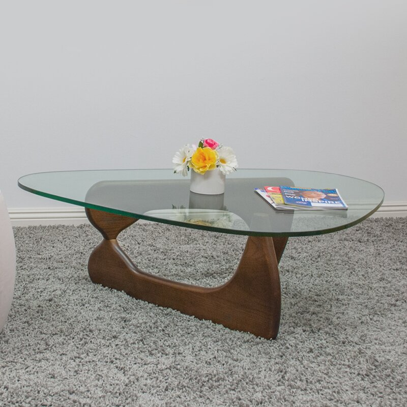 Awesome Tribeca Coffee Table