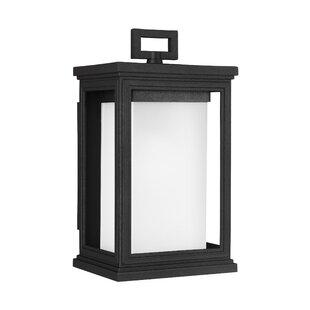 Avilla 1-Light Outdoor Flush mount