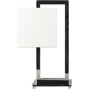 Chadbourn 20.75 Portable Table Lamp