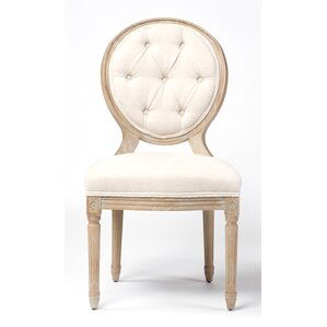 Ariela Side Chair by Design Tree Home