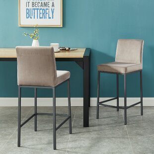 Imboden 26 Bar Stool (Set of 2)