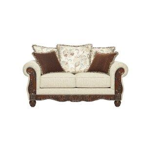 Allmon Armchair