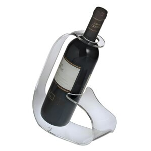 Nova 1 Bottle Tabletop Wine Rack by Chenco Inc.