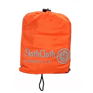 SlothCloth 2.0 Double Camping Hammock by Ultimate Survival Technologies