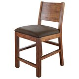 Stoehr 24 Bar Stool (Set of 2) by Millwood Pines