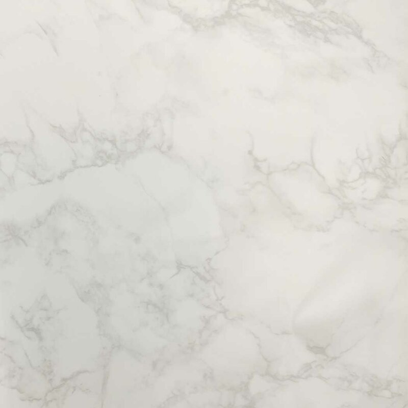 Mercer41 Tubbs Faux Marble Contact Paper 65 L X 24 W Peel And