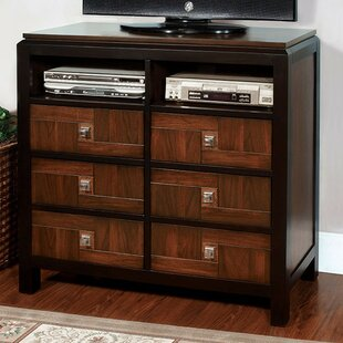 Bedard 6 Drawer Chest