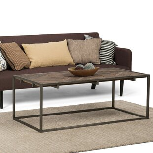 Spry Coffee Table