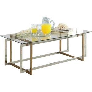 Horologium Coffee Table by Orren Ellis