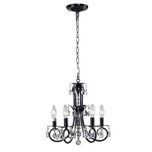 Korhonen 5-Light Chandelier